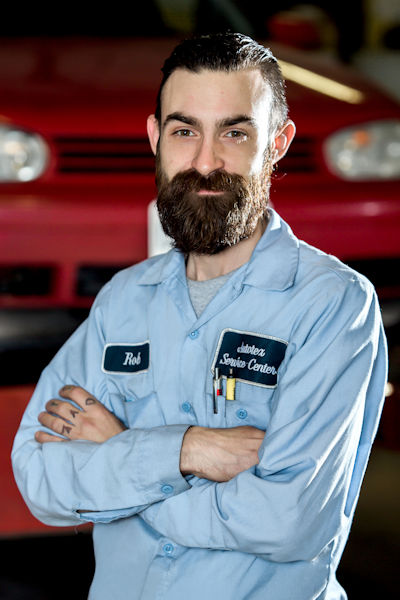 Michael Rocha - Auto Mechanic - Autotex Service Centre
