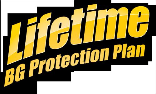 Lifetime Bg Protection Plan Auto Repair Amp Auto